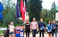 Активист «Европейской Беларуси»: Одной женщине муж вез паспорт с другого конца города