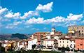 Регион на юге Италии заплатит 25 тысяч евро желающим туда переехать