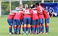 Лига чемпионов: Футболистки «Минска» победили «Цюрих» в первом матче 1/16 финала