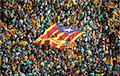 В Барселону продолжают прибывать тысячи каталонцев