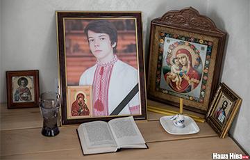 Монолог отца убитого в Столбцах школьника: За что ты убил моего сына?