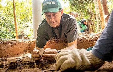 У джунглях Амазонкі навукоўцы знайшлі закінуты горад старажытнай цывілізацыі