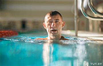 Белорус Алексей Талай поставил новый мировой рекорд в плавании
