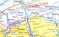 Кыргызстан и Узбекистан обменялись участками территорий