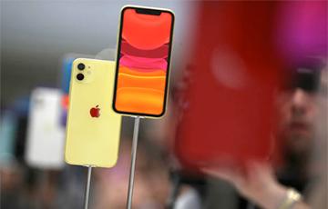 «Цены запредельные»: в Беларуси принимают заказы на официальные iPhone 11