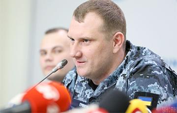 Командир освобожденных украинских моряков рассказал, почему они не стреляли в ответ