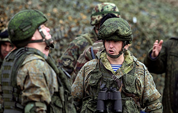 Belarus Sends Four Thousand Soldiers To Russia