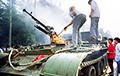 Памёр аўтар здымка «Невядомы бунтар» на плошчы Цяньаньмэнь