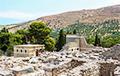 Археологи нашли на греческом острове крепость 6-го века до нашей эры