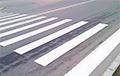 В Гомеле появился первый «парящий» пешеходный переход