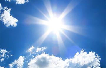 В пятницу в Беларуси ожидается до +24 градусов