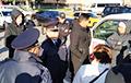 Бунт в Росгвардии: сотрудник призвал не мешать протестующим в Бурятии