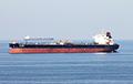 Іран затрымаў у Персідскай затоцы судна з палівам для ААЭ