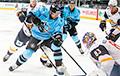 Победная шайба Костицына попала в топ-10 голов недели в КХЛ