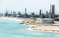 Bloomberg: Скачок коштаў нафты пасля нападу ў Саудаўскай Арабіі быў самым вялікім у гісторыі