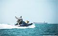 Иран захватил перевозившее нефть судно близ Ормузского пролива