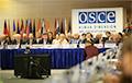 В Варшаве проходит ежегодная конференция ОБСЕ по правам человека