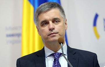 Пристайко: Война на Донбассе не мешает Украине стать членом НАТО