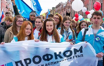 Школьники против Путина
