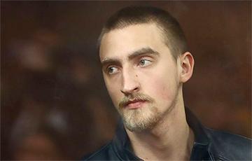 Российский актер Павел Устинов вышел на свободу
