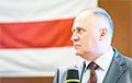 Николай Статкевич: Я готов сражаться за Беларусь, пока бьется мое сердце