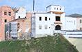 Як выглядае Гарадзенскі замак пасля двух гадоў «адраджэння»