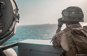 Саудовская Аравия присоединилась к военной миссии США в Персидском заливе