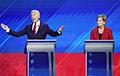 Байден и Уоррен улучшили свои позиции перед выборами президента США