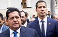 У Венесуэле адпушчаны на свабоду блізкі паплечнік Хуана Гуайдо