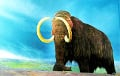 Археологи нашли священное кострище с костями мамонта
