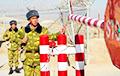 Таджикистан и Кыргызстан договорились о прекращении огня