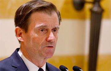 Дэвид Гейл: США надеются увидеть в Беларуси прогресс в области прав человека и демократии