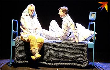 Спектакль «Радзіва «Прудок» по книге Горвата бесплатно покажут онлайн