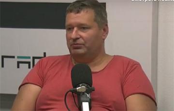Приключения фермера в Беларуси