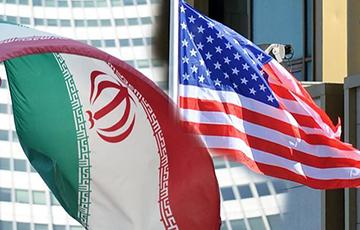 ЗША ды Іран абмяняліся зняволенымі