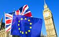 Великобритания ответила на ультиматум ЕС касательно Brexit
