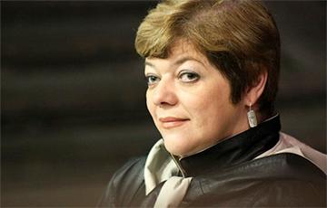 Перестала выходить на связь Юлия Чернявская