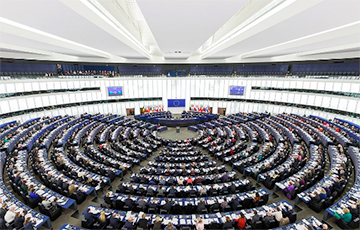 European Parliament To Hold Urgent Debates On Situation In Belarus