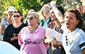В Барановичском районе сельчане взбунтовались против решения властей