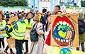 Миллионы людей в мире вышли на климатические протесты