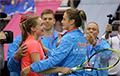 На турнире в Китае состоится белорусское теннисное дерби