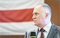 «Не дамо гандляваць краінай»: Мікалай Статкевіч сустрэўся з берасцейцамі
