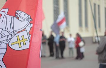 В Витебске задержаны активисты «Европейской Беларуси»