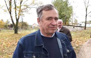 «Калі б на кожны раён па адным Судніку – Беларусь была б іншай»