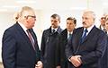 Как министр образования стал боксерской грушей для Лукашенко