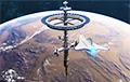Фотофакт: Как будет выглядеть первый в мире космический отель для туристов