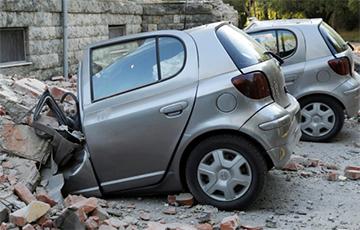 В Албании произошло самое мощное землетрясение за 30 лет