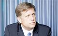 Майкл Макфол: Путин параноидальный, а не сильный, уверенный в себе лидер