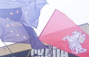 Улады спалохаліся пікетаў «Еўрапейскай Беларусі» для збору подпісаў