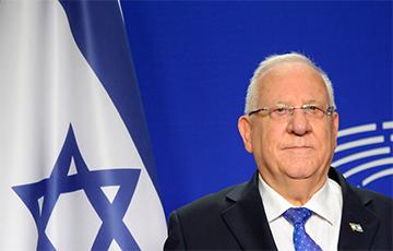 Прэзідэнт Ізраіля прапанаваў партыям «Лікуд» і «Кахоль-Лаван» увайсці ў кааліцыю